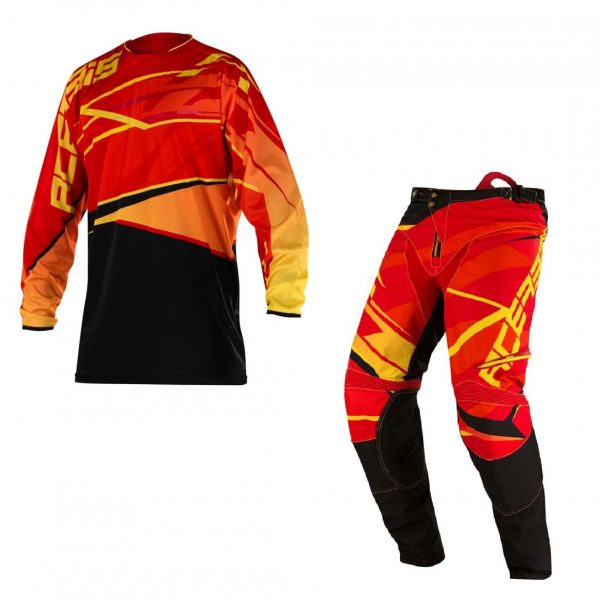 xgear red yellow