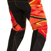 xgear red yellow broek
