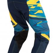 xgear yellow blue broek